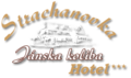 Hotel*** Strachanovka