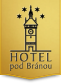 Hotel pod Bránou****
