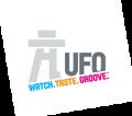 UFO watch.taste.groove.