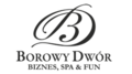 Borowy Dwór - Biznes, Spa & Fun