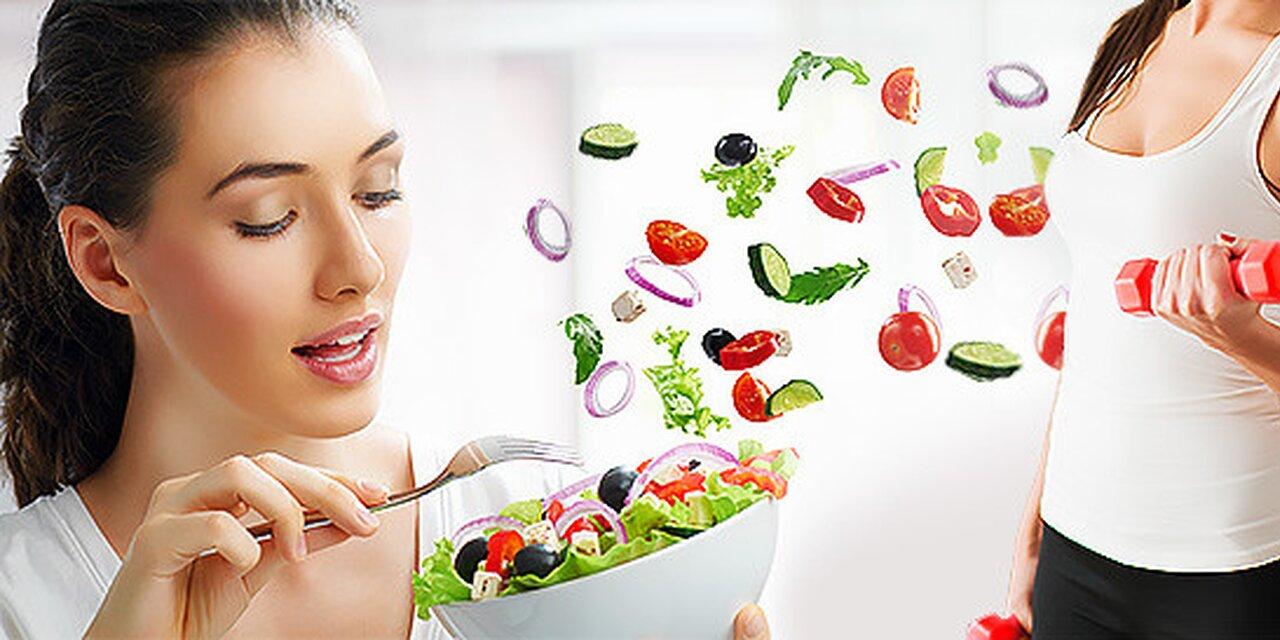 Здоровый образ жизни при акне угревой сыпи