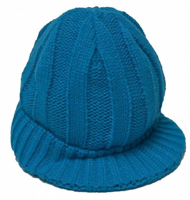 091c6df47 Dámska modrá čiapka Fudango so šiltom | Zlavomat.sk