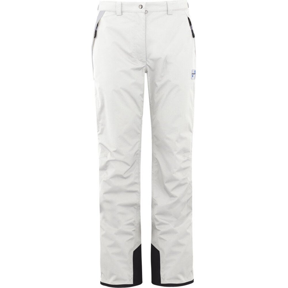 cfe84a81b8 Dámske biele lyžiarske nohavice Husky
