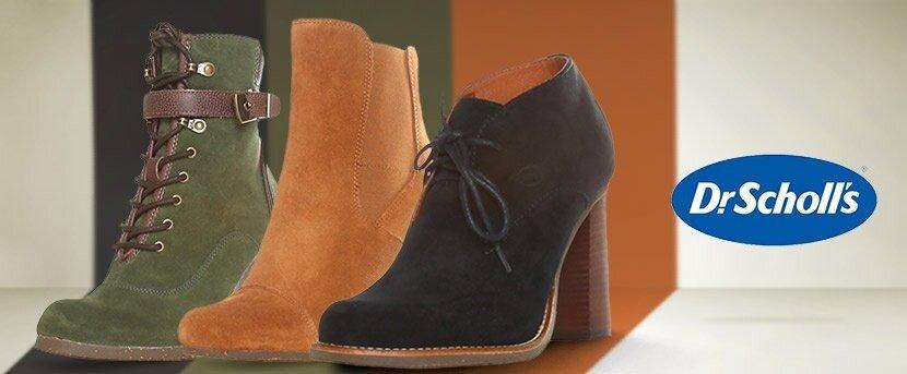 Dámske topánky Dr Scholl  0436937fe82