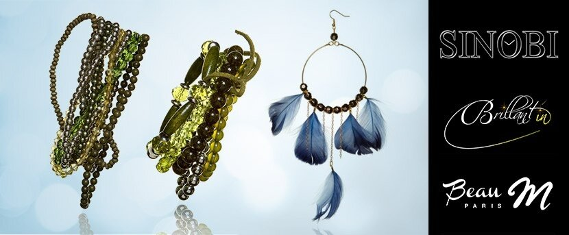 Šperky Beau M ab95c293fb1