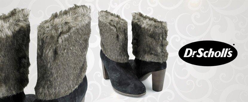 V teple a pohodlí s elegantnými topánkami Dr. Scholl  27a5db8a950