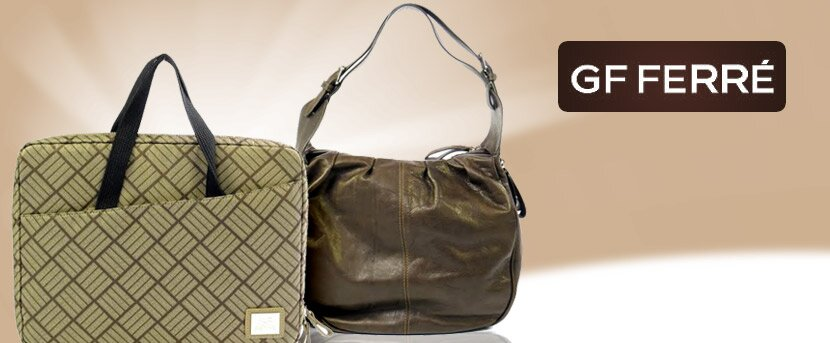 316c72649e Luxusné dámske kabelky a peňaženky Gianfranco Ferré
