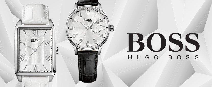 Luxusné dámske hodinky Hugo Boss  901a023d8a8