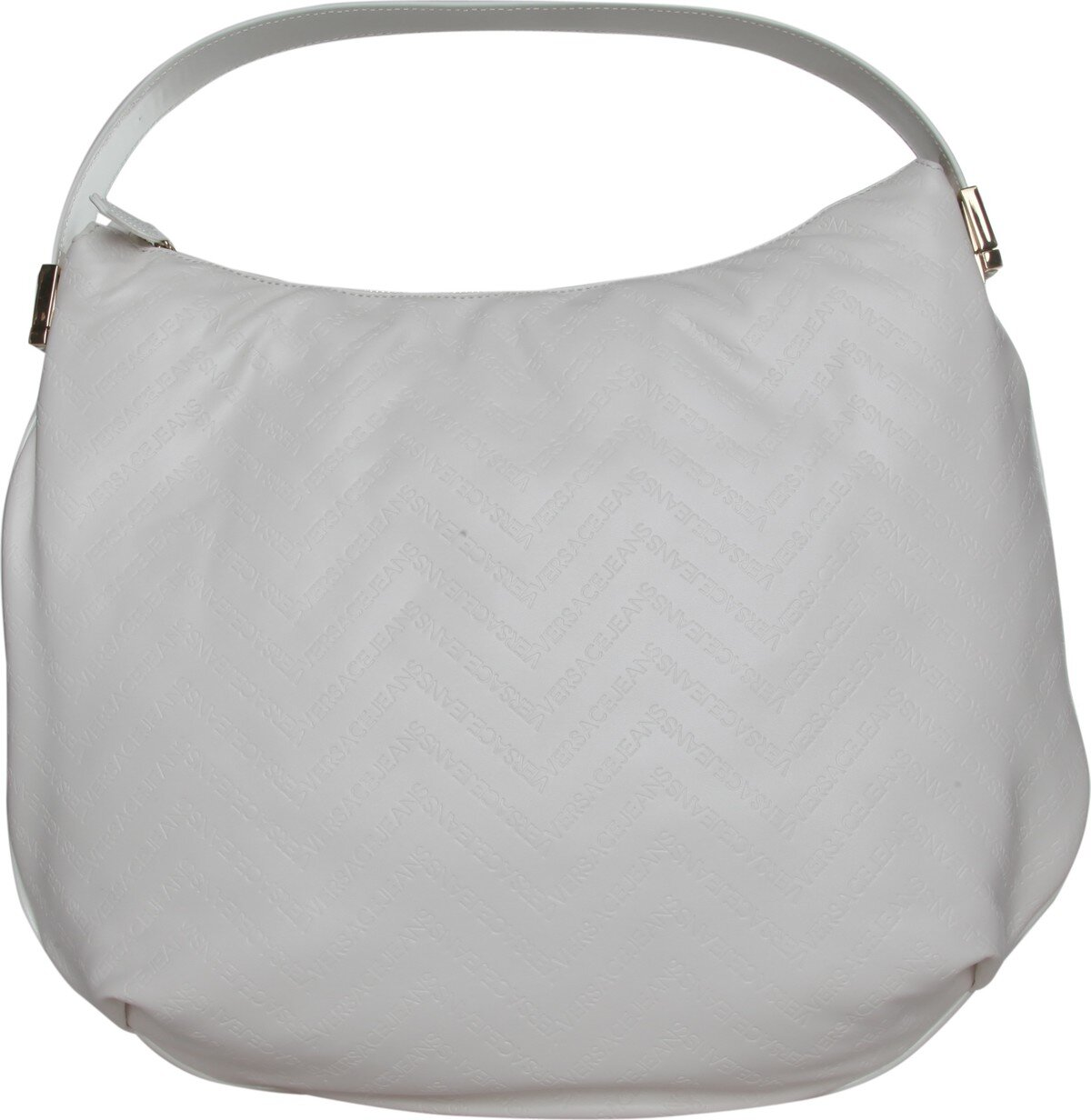 Dámska biela kabelka Versace Jeans  e1504475345