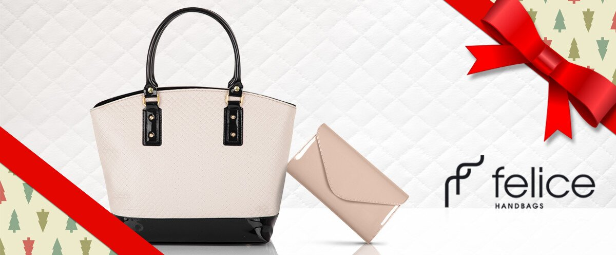 e6eee95447 Elegantné listové kabelky a kabelky Felice