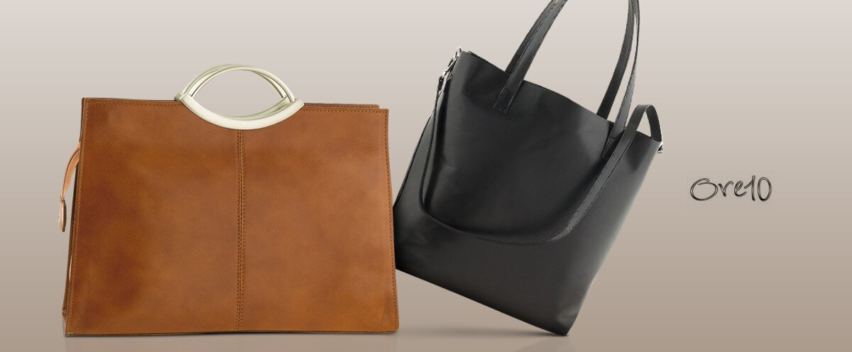 cba75f451 Kožené tašky pre každý deň Ore 10 | Zlavomat.sk