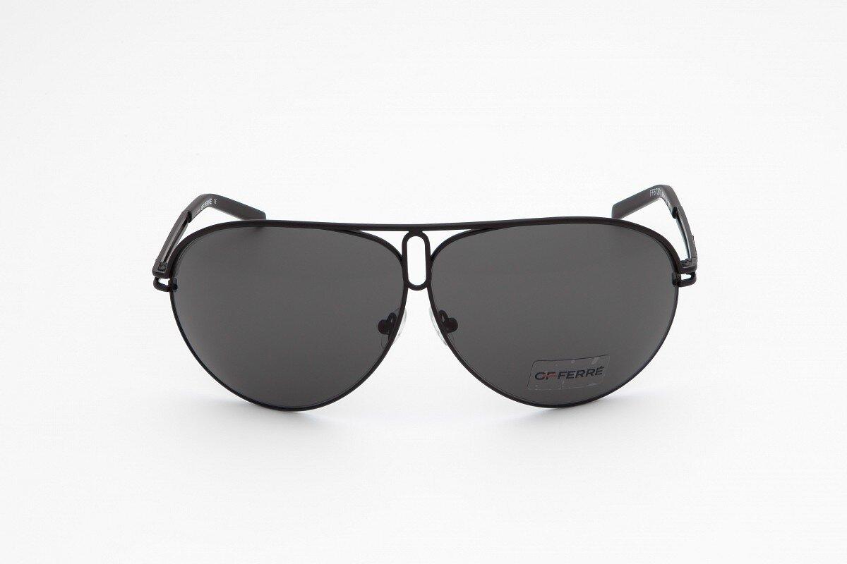 c8a2ee8f7 Pánske čierne slnečné okuliare Gianfranco Ferré | Zlavomat.sk