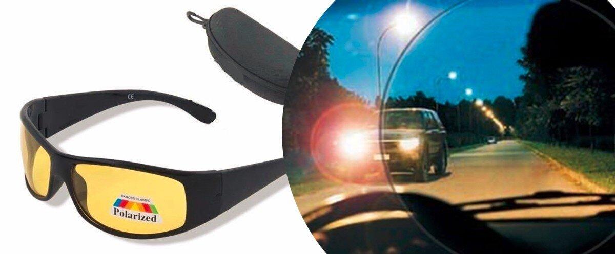 97d31db4f Polarizačné okuliare pre vodičov + obal ZADARMO | Zlavomat.sk