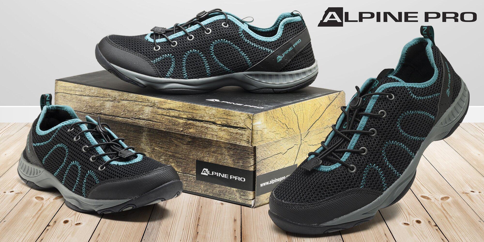 6b38006825 Pánska obuv Alpine Pro