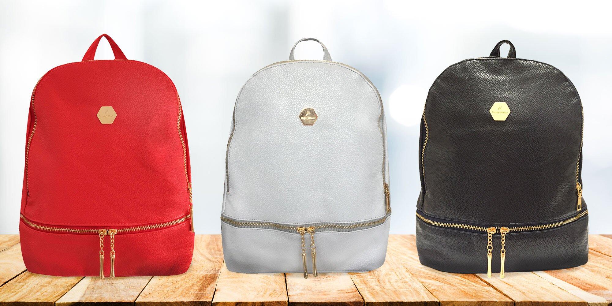 177f021576 Dámske ruksaky Eighty Ninety v 5 farbách