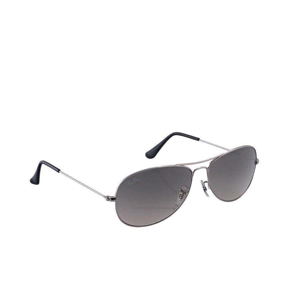 Šedé slnečné okuliare Ray-Ban  e99220a2e5e