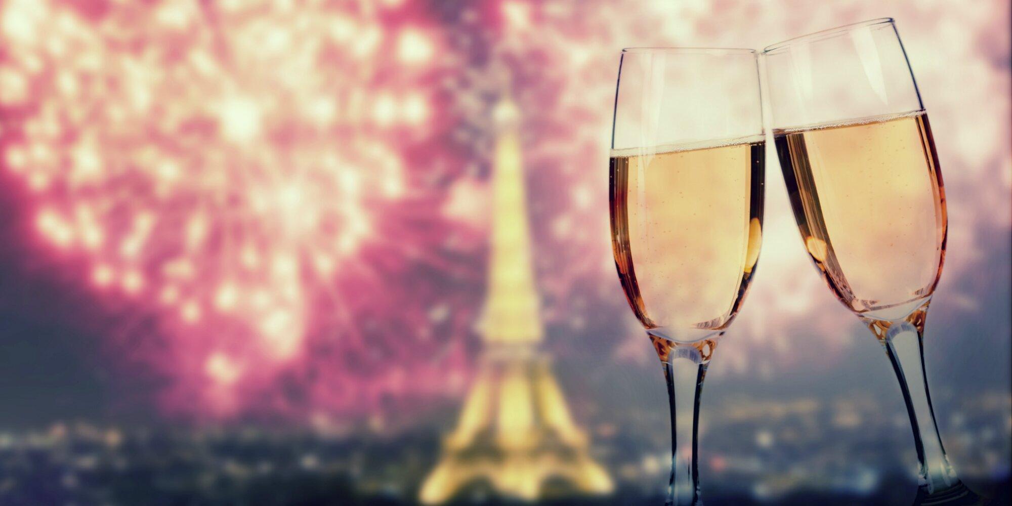Skvelý zážitok  Silvester v Paríži s prehliadkou mesta  b6b8f9ff726