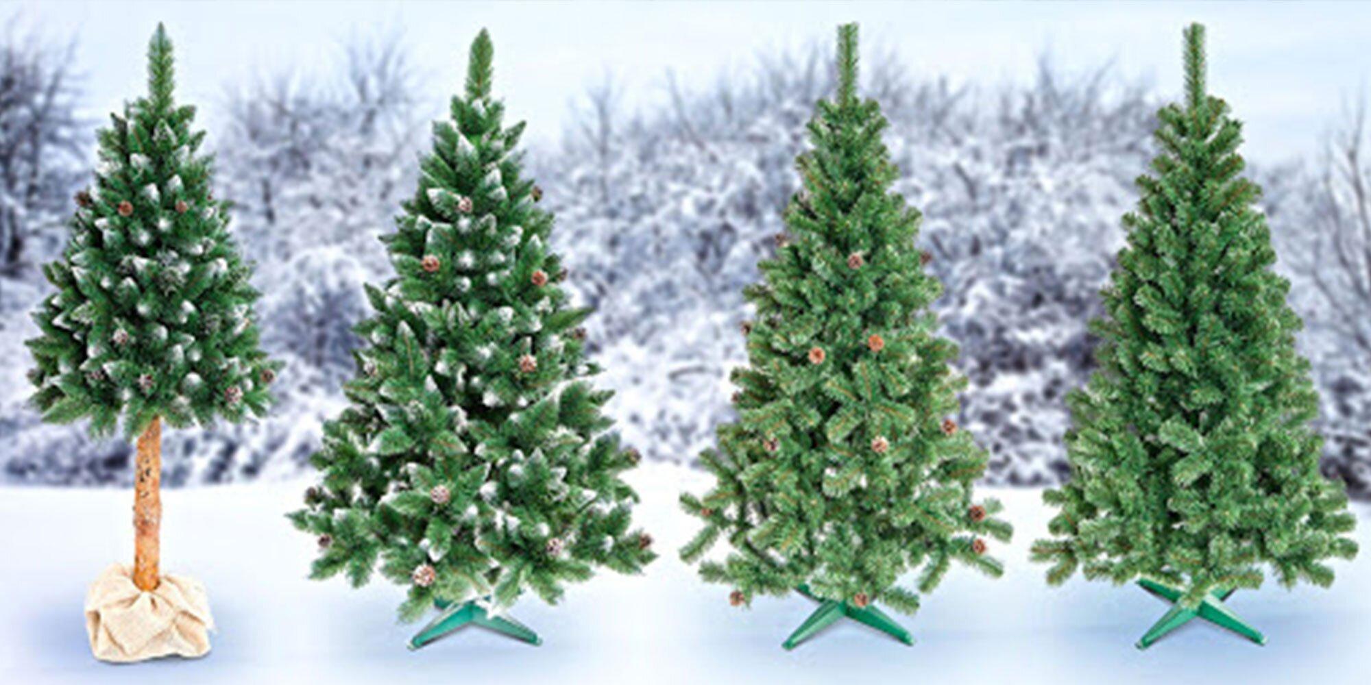 5d3e82f6e Krásne umelé vianočné stromčeky | Zlavomat.sk