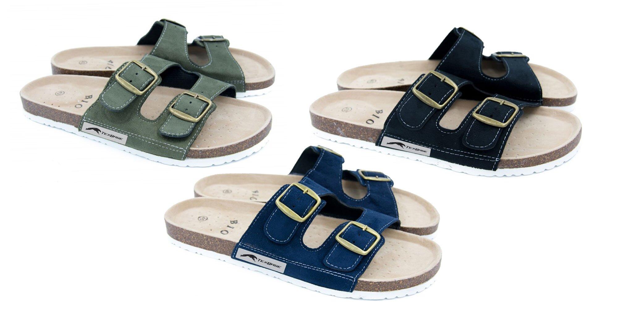 f8baddb50b5e Textilné ECO bio papuče TexBase