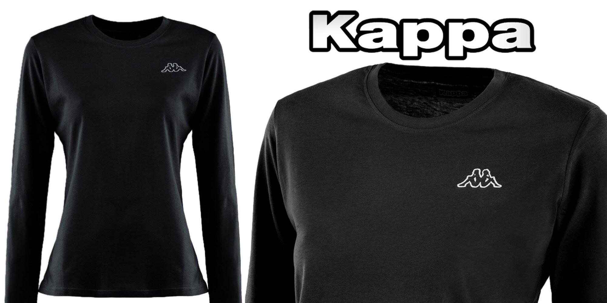 242c46f78f31 Športové dámske tričká značky Kappa