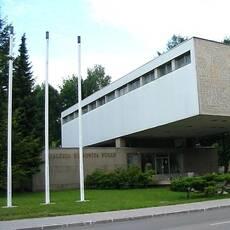 SNG - Galéria Ľudovíta Fullu Ružomberok