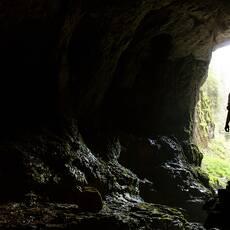 Veľká Ružínska jaskyňa