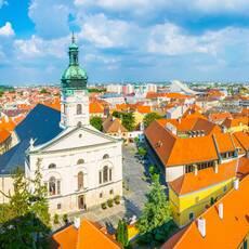 Bazilika - Győr