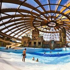 Aquaworld Budapešť