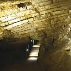 Jaskyňa Lóczy, Balatonfüred