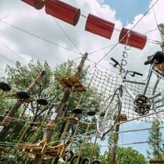 Extreme Adventure Park, Balatonfüred