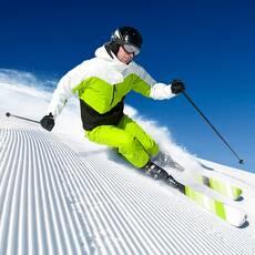Ski Park Racibor