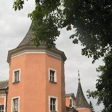 Zámok Sokolov