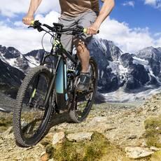 Cykloturistika na Horehroní