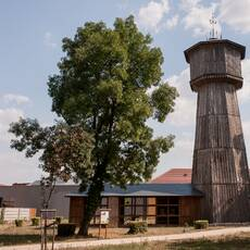 Vodárenská veža