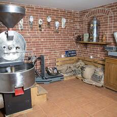 Múzeum kávy v Krušetnici