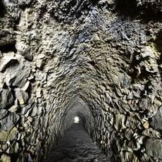 Podzemný kameňolom Barlangy