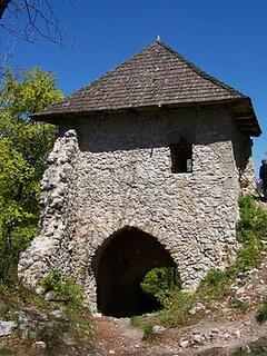 Hrad Muráň