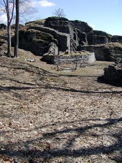 Sitniansky hrad