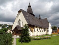 Oravská Lesná