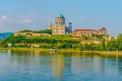 Bazilika - Ostrihom