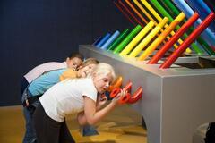 Futura - Interaktívne vzdelávacie centrum