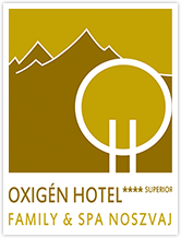 Oxigén Hotel**** Superior Family & Spa
