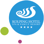 Kolping Hotel**** Spa & Family Resort