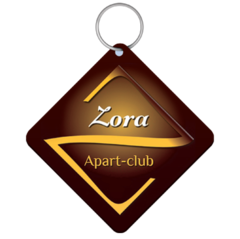 Apart-club Zora