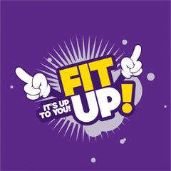FIT UP!