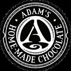 Adam´s home-made chocolate