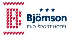 Eko-šport hotel Björnson***