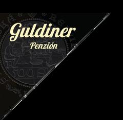 Penzión Guldiner*** - 1205 m. n. m.