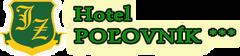 Hotel Poľovník***