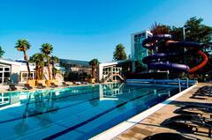 Spa&Aquapark Turčianske Teplice